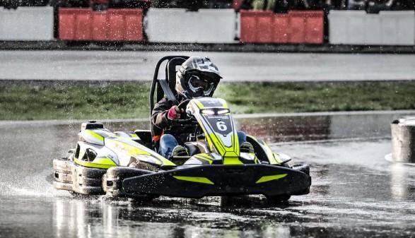 AK Kart-Grand Prix © Scheiber, AK Kärnten