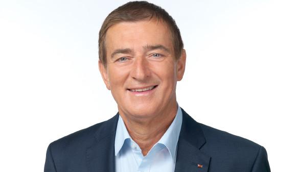 AK-Präsident Günther Goach © Jost & Bayer, AK