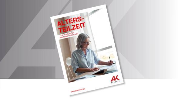 Altersteilzeit © insta_photo, stock.adobe.com