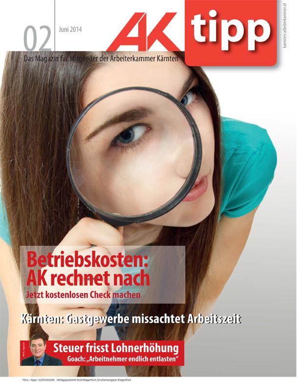 AK tipp © Fotolia.com, Fröhlich