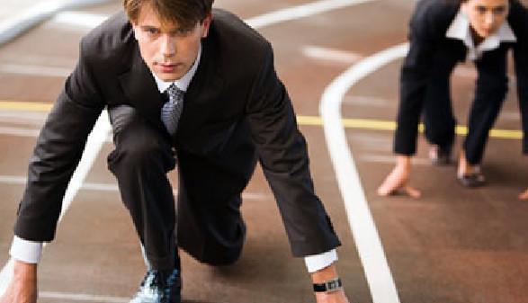 Konkurrenz © pressmaster, Fotolia.com