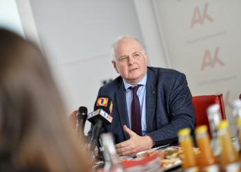 Dr. Peter Wenig © Helge Bauer, ak