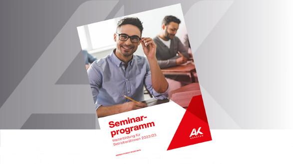 Seminarprogramm © yuri acurs, iStock
