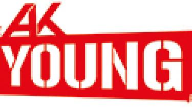 AK Young Logo © AK, AK