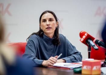 Mag. Susanne Kißlinger © Waschnig, AK
