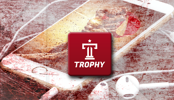 AK Trophy App © Fasser, AK Sport