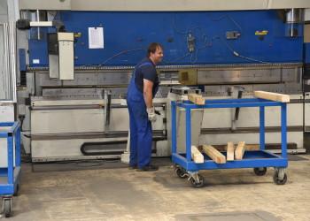 Montex Maschinenfabrik © AK/Sussitz