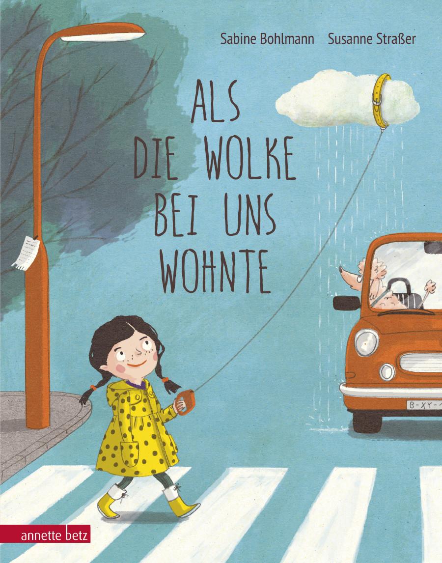 Als die Wolke bei uns wohnte © _, AK Kärnten