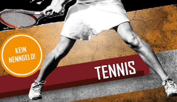 Tennis © Montage Fasser, AK Sport ÖGB