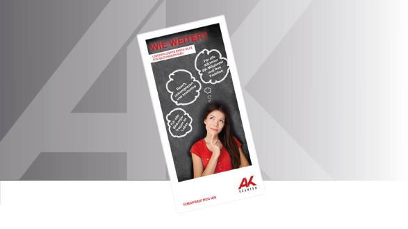 Broschüre © Maridav, stock.adobe.com