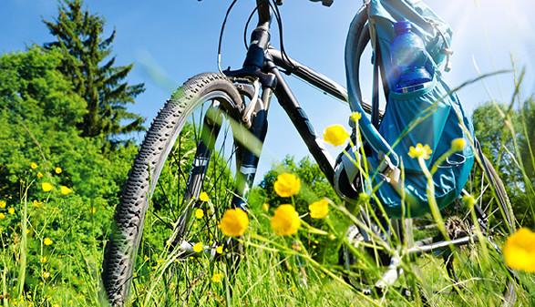 Trekkingbike © Petair, Fotolia.com