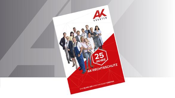 25 Jahre AK-Rechtsschutz © Fotolia.com, Fröhlich