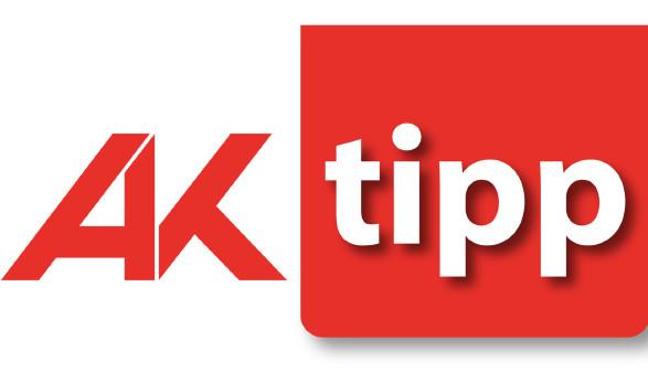 AK tipp Logo © AK, AK