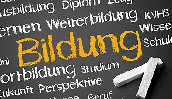 Bildung © N-Media-Images, Fotolia.com