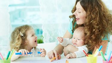 Familie © pressmaster, Fotolia.com