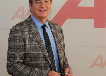 AK-Präsident Günther Goach © Hannes Krainz, AK