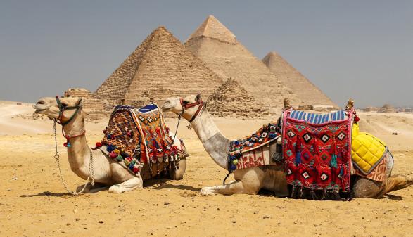 Ägypten © EvrenKalinbacak, stock.adobe.com