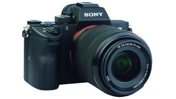 Sony Alpha 7 III  © ICRT