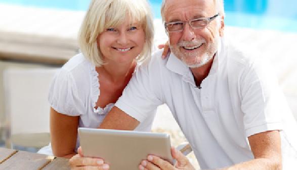 Ehepaar, Pensionisten © Günter Menzl, Fotolia.com