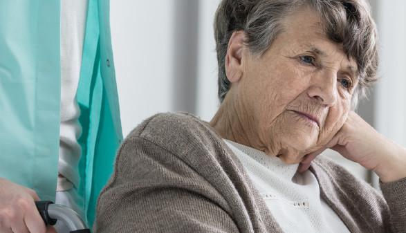 ältere Frau © Photographee.eu, stock.adobe.com