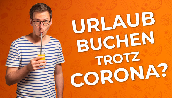 Ist ein Sommerurlaub 2021 trotz Corona möglich?  © AK Wien