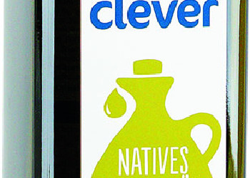 Clever Natives Olivenöl Extra ©  , VKI