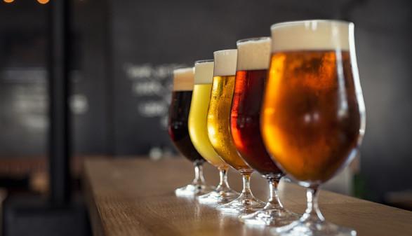 Bier © Rido, stock.adobe.com