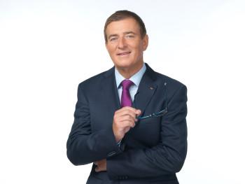 AK-Präsident Günther Goach © Jost & Bayer