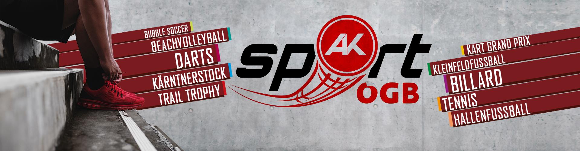 AK Sport ÖGB © Montage Fasser, AK Sport ÖGB