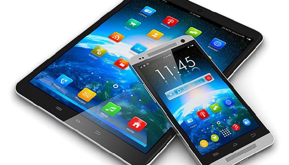 Tablet & Smartphone © Oleksiy Mark, Fotolia.com