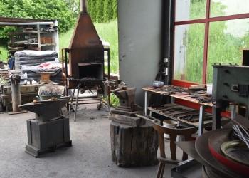 Metallegestaltung Bergner © Fasser