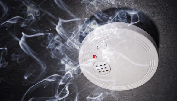 Rauchmelder © Eisenhans, stock.adobe.com