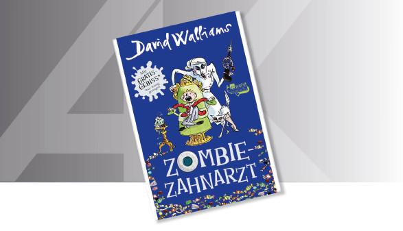 Zombie Zahnarzt © _