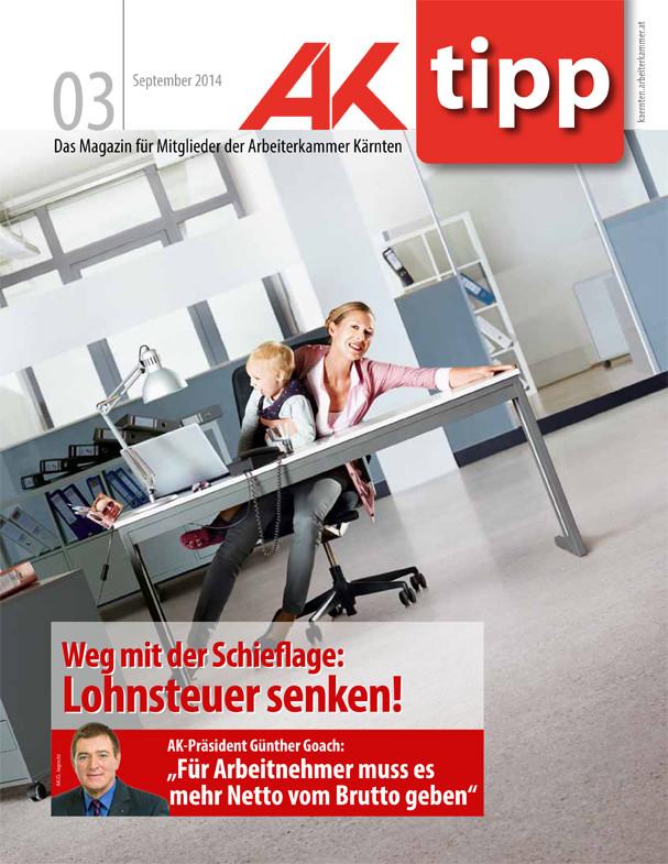AK tipp © AK, Fröhlich