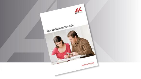 Der Betriebsratsfondes © AVAVA, Fotolia. com