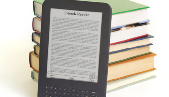 ebook reader, bücher © Paolese, Fotolia.com