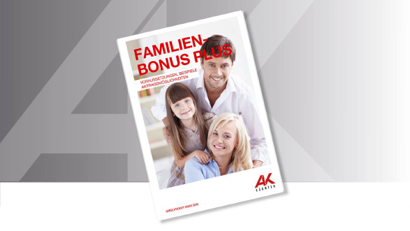 Familie © AboutLife, stock.adobe.com