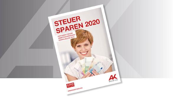 Steuer sparen 2020 © Contrastwerkstatt, Fotolia