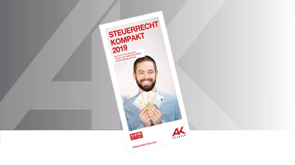 Steuerrecht kompakt © Contrastwerkstatt, Fotolia.com