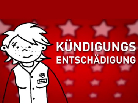 Fristlose Entlassung © News on Video, News on Video