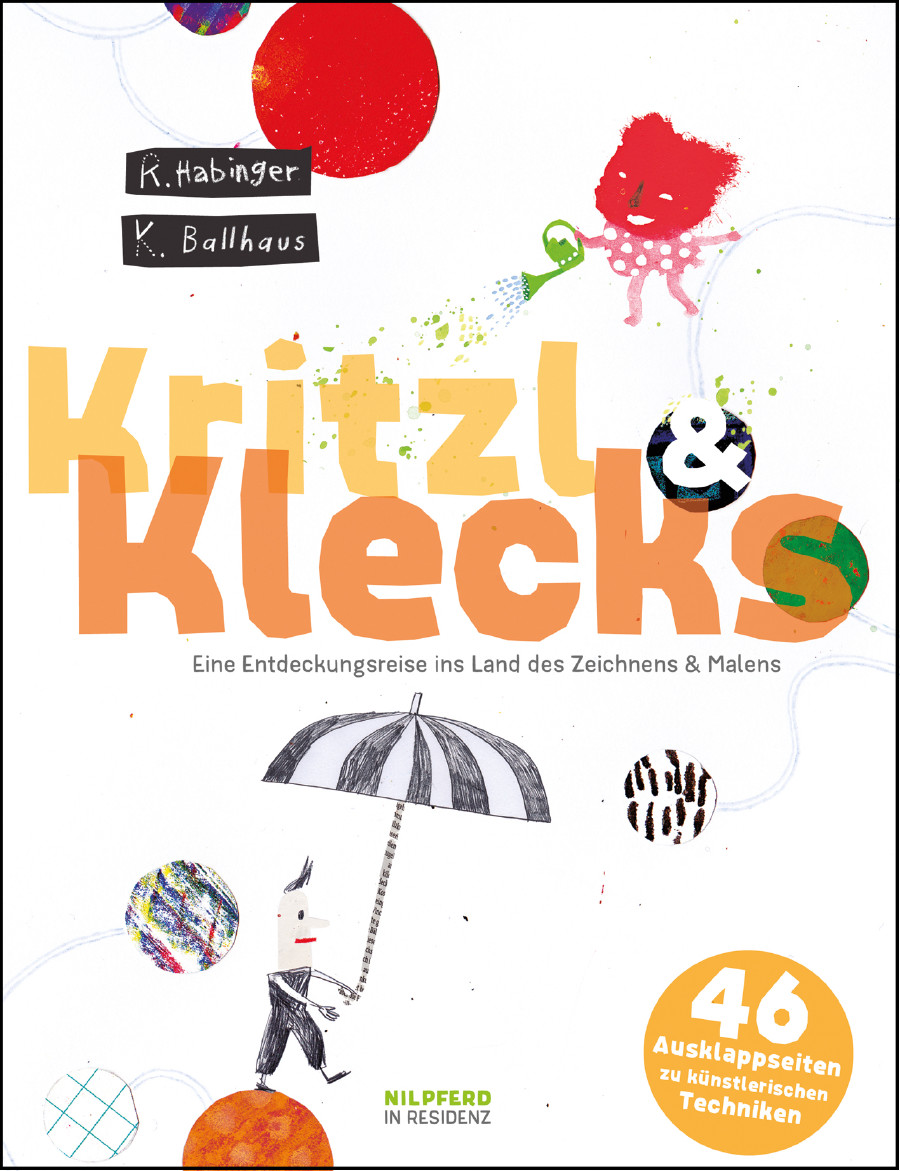 Kritzl & Klecks © _, _