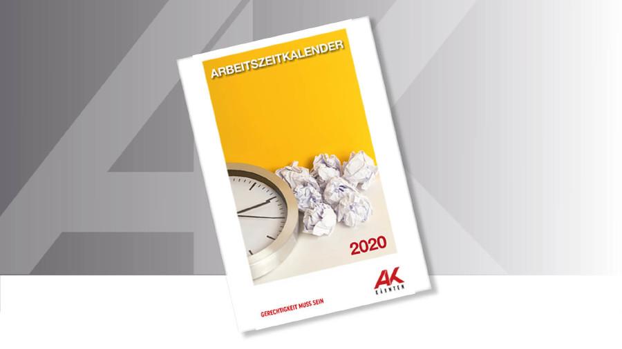 Arbeitszeitkalender © Adamchuk, stock.adobe.com