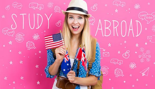 Studium im Ausland © Tierney, stock.adobe.com
