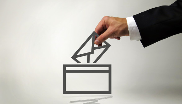 AK Wahlen 2019 © ra2 studio , Adobe Stock