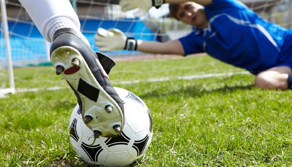 Fußball © pressmaster, stock.adobe.com