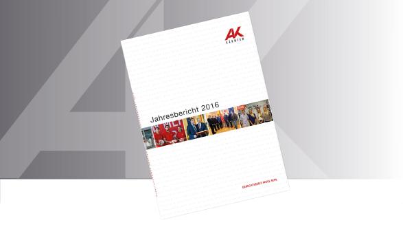 Jahresbericht 2016 © _, AK Kärnten
