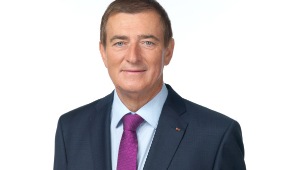 AK-Präsident Günther Goach © Jost und Bayer, AK Kärnten