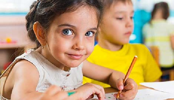 Rahmenbedingungen für Kinderbetreuung © Petro Feketa, Fotolia.com