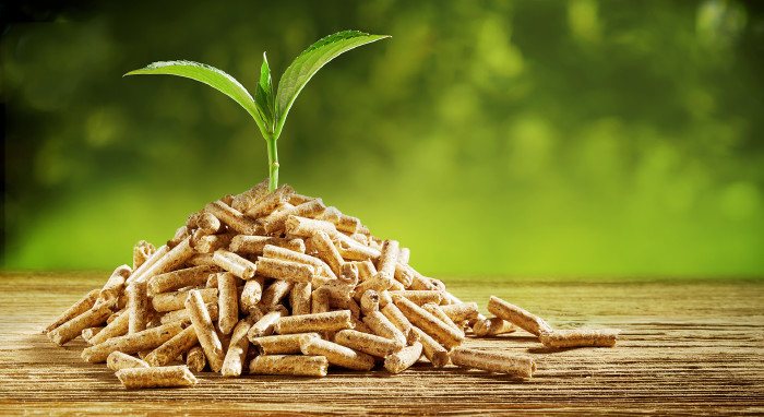 Holzpellets © exclusive-design, stock.adobe.com