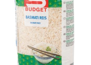 S-Budget_Basmati-Reis © VKi